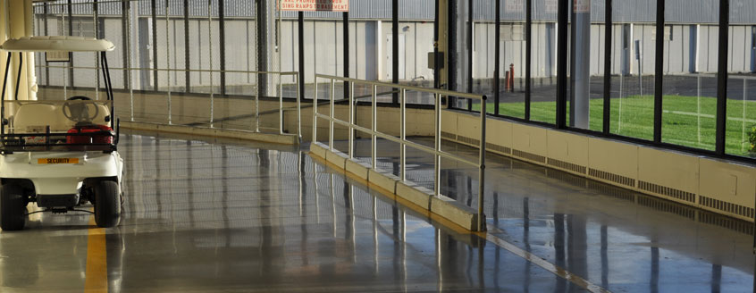 Heavy Duty Epoxy Flooring : Polished concrete floors ct epoxy flooring heavy duty